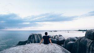 Características positivas y negativas de un introvertido