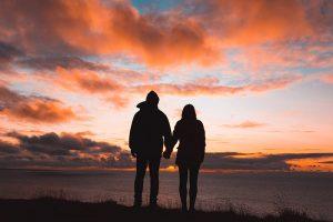 encontrar y mantener la pareja ideal: una testimonio